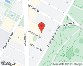 New York City Real Estate | View 15 West 63rd Street, 24B | map