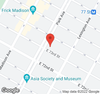785 Park Avenue