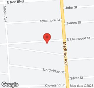 114 E Lakewood Street