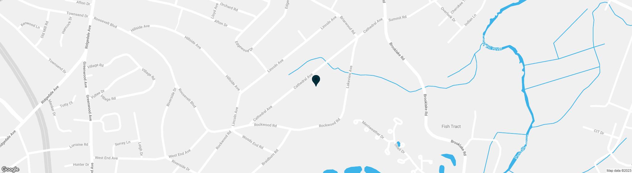 60 Cathedral Avenue Florham Park NJ 07932