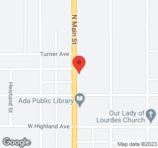 420 N. Main St.