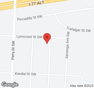 2285 Brooklyn Ave Southwest