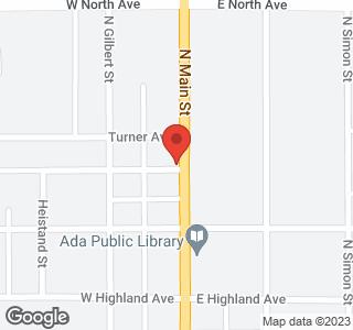 425 N Main Street
