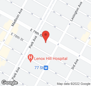 120 East 79th Street 17D