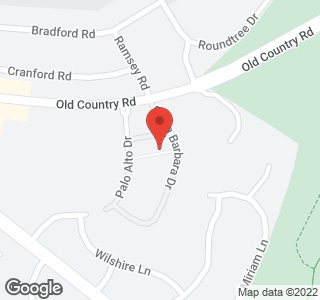 205 Palo Alto Dr