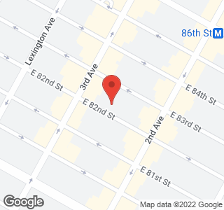 217 East 82nd St