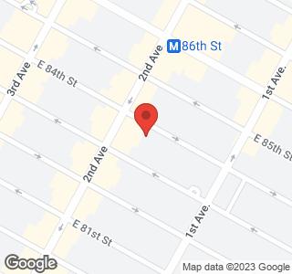 310 East 84th St