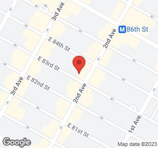 110 E End Avenue