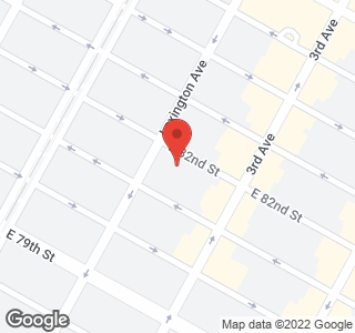 156 East 82nd St