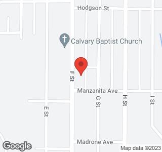 3425 F Street