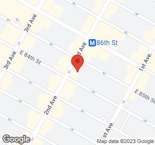 1630 Second Avenue
