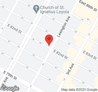 129 E 82nd Street