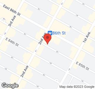 305 E 85th Street