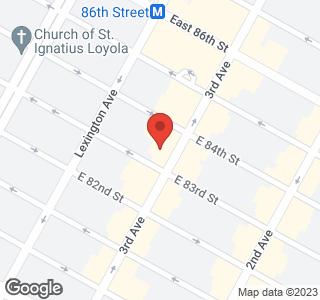 1474 Third Avenue