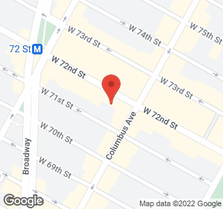 118 West 72nd St