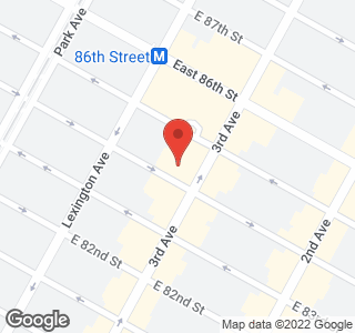 171 East 84th St