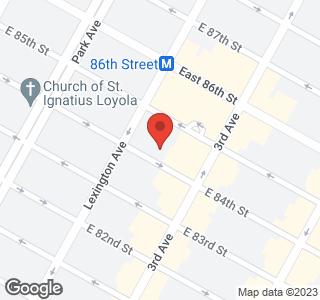 157 East 84th St