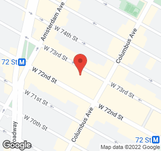126 West 73rd St