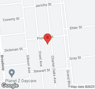 160 Charter Oaks Avenue