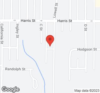3224 Lowell Street