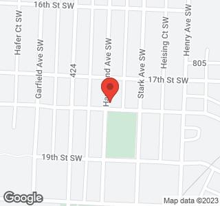 1718 Hammond Ave Southwest
