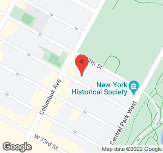 47 West 76th St