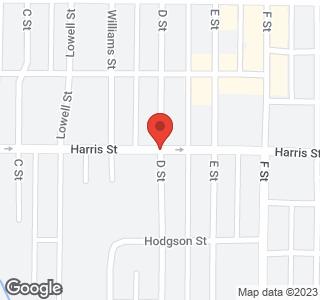 332 Harris St