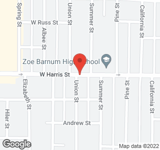 312 W Harris St