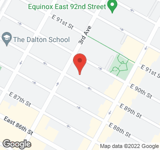 203 East 89th St