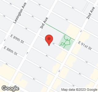 214 East 90th St