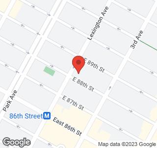 141 East 88th Street Apt 5A