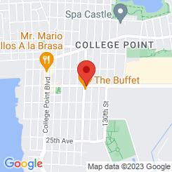 大饱口福(The Buffet)