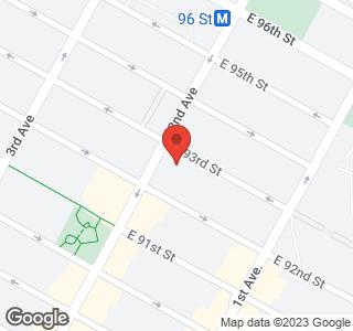 300 East 93rd St