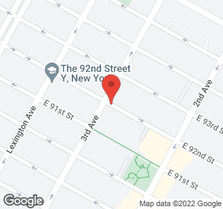 205 East 92nd St