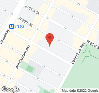 147 West 79th St
