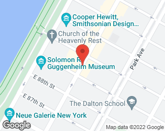 New York City Real Estate | View 45 East 89th Street, #27D | map