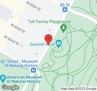 230 Central Park West