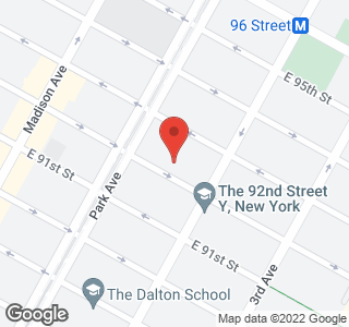 115 East 92nd St
