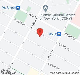 212 East 95th St