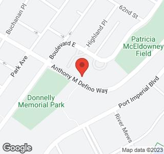 6040 Blvd East Unit 2G