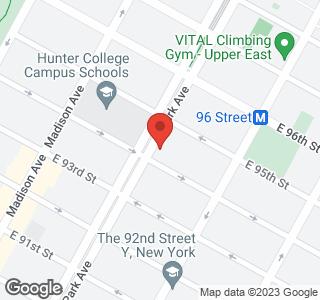 1199 Park Avenue
