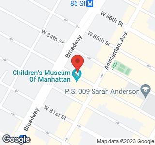 225 W 83rd Street