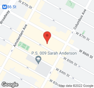 121 West 85th St