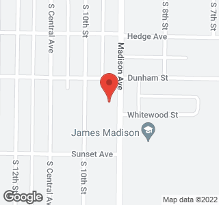 2113 Madison Ave