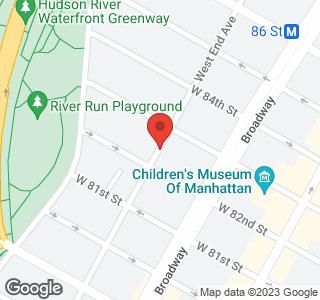 470 West End Avenue