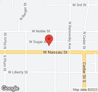 West Nassau St