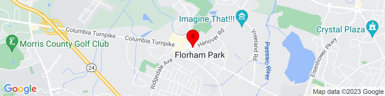 Google Map of 40.787878, -74.3882072