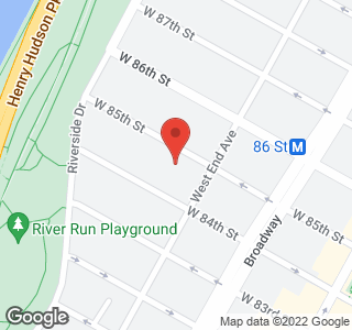310 West 85th St