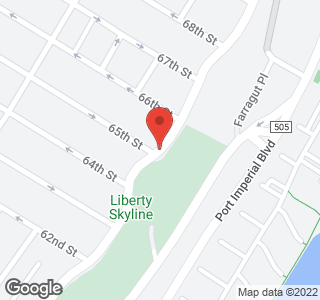 6515 Boulevard East Unit 1L