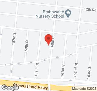 14-20 160th Street